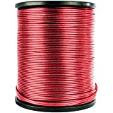 DB LINK STPW8R250Z Elite Superflex Soft-Touch Power Wire (8 Gauge, Red, 250ft) electronic consumer