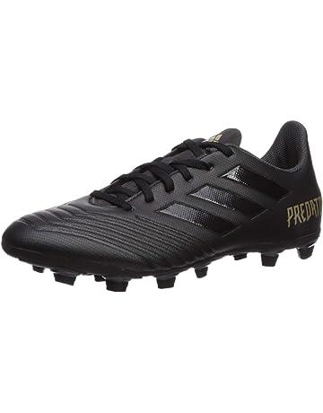 de4e16fa46 adidas Men's Predator 19.4 Firm Ground Soccer Shoe