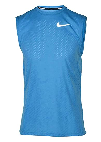 e621d799 Nike Men's Dri-Fit Tailwind Running Tank at Amazon Men's Clothing store: