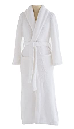 472d5ee8f4 Plush Tresaro Chenille Bathrobe - Super-soft