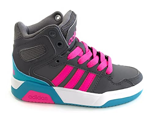 Bambini K Bb9tis Mid it Amazon Scarpe Fitness Da Adidas Unisex 0qEd60