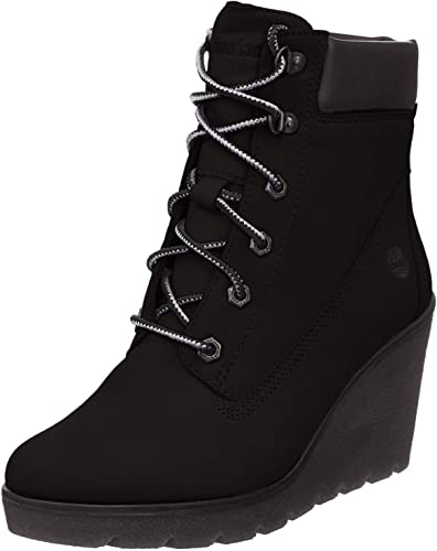 Timberland Women's Platform Ankle Boots