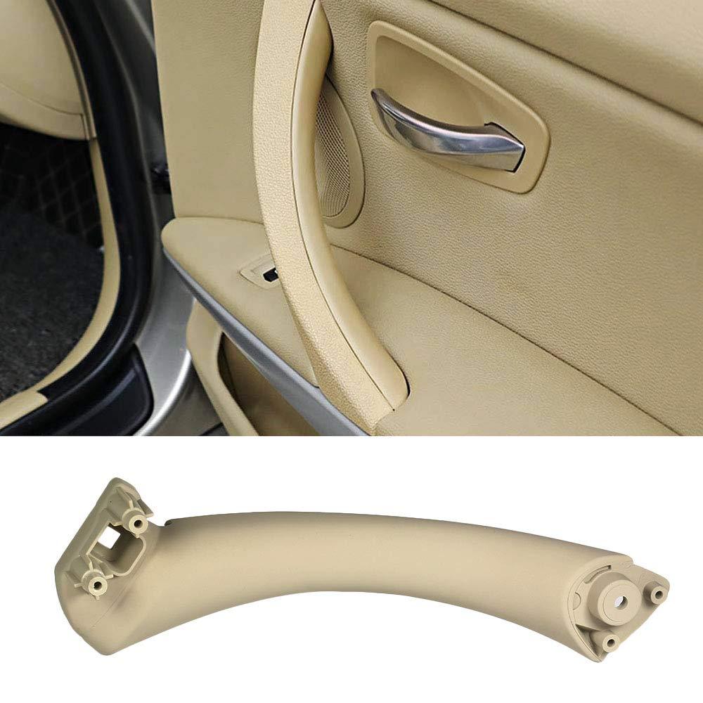 Festnight Auto Links rechts Innent/ürgriff Innent/ür-Haltewinkel F/ür BMW 3er E90 E91 316 318 320 325 328 330 335