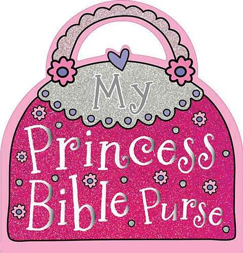 My Princess Bible Purse ebook