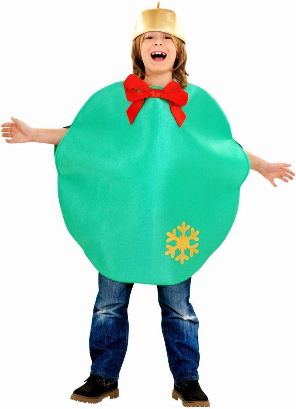 Disfraz de Bola de Navidad: Amazon.es: Juguetes y juegos