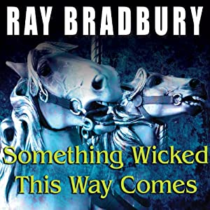 Something Wicked This Way Comes Audiobook
