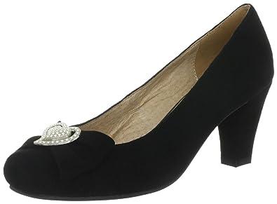 et Escarpins femme Andrea 0594345 Chaussures Sacs Conti Zv7vnSW