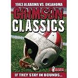 Crimson Classics: 1963 Alabama vs. Oklahoma