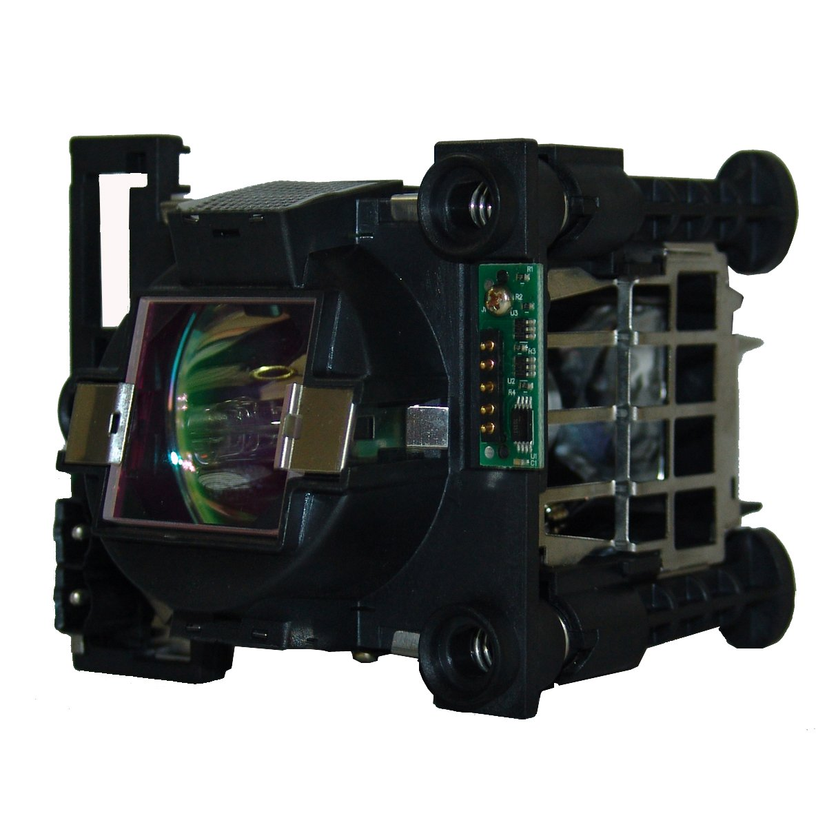 Lutema 400-0500-00-L02 ProjectionDesign 400-0500-00 LCD/DLP Projector Lamp, Premium