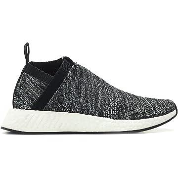 24bc8d2308581 adidas Men s Originals NMD CS2 PK UAS Shoe Black White