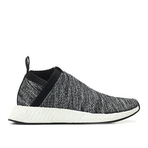 37a704a9cf0b4 adidas Men s Originals NMD CS2 PK UAS Shoe Black White (8 D(M