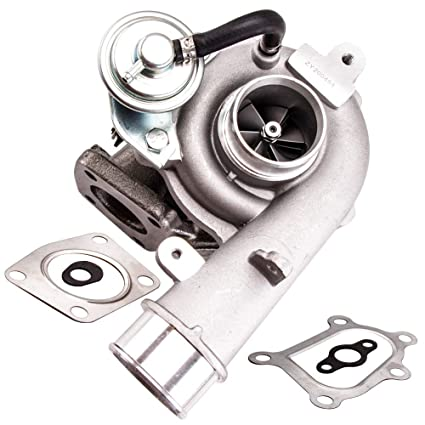 Amazon.com: K0422-582 Turbo Charger for Mazda CX7 CX-7 2.3L 06-10 L3Y11370ZC 53047109904: Automotive