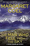 The Man Who Fell from the Sky (A Wind River Mystery, Band 19)