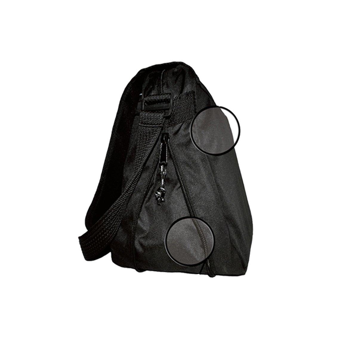 Bandolera Horizontal expansible Porta pc Bonne Bags Mary Jane