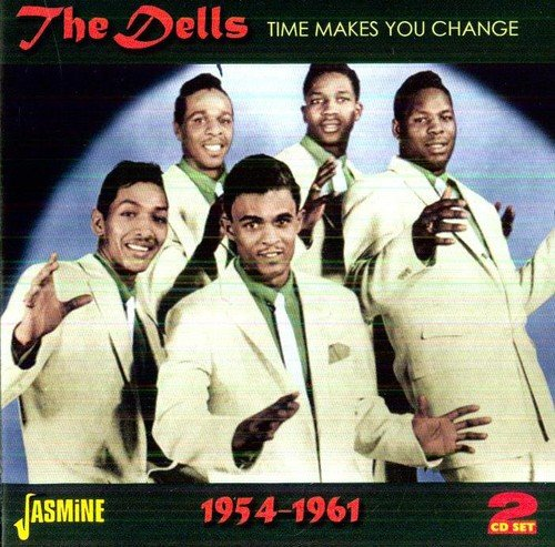 Time Makes You Change 1954-1961 [ORIGINAL RECORDINGS REMASTERED] 2CD SET (1961 Japan)