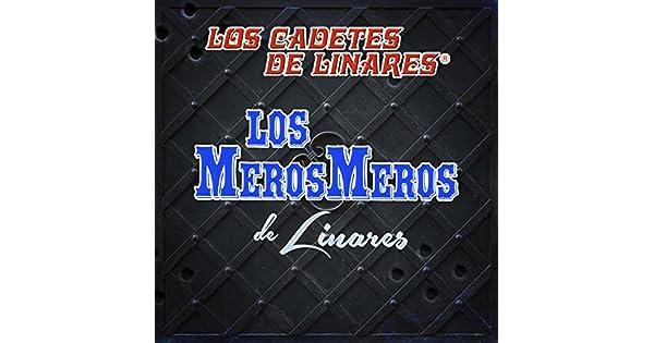 Amazon.com: Los Meros Meros de Linares: Los Cadetes De ...