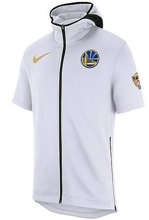 Nike Golden State Warriors Showtime NBA Finals - Chaqueta con ...