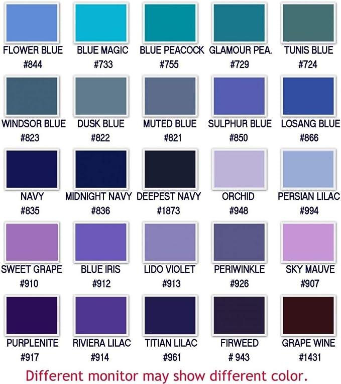 M 1//2/Schiff costura encuadernaci/ón abrazo Snug cinta color crema # 004