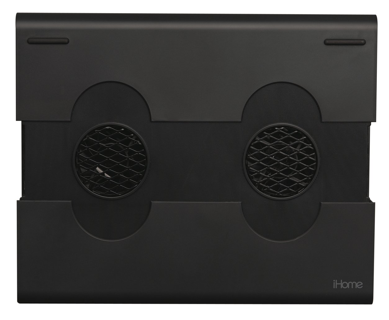 iHome  Notebook Cooling Pad with 3 USB 2.0 Ports - Black (IH-A705CB)