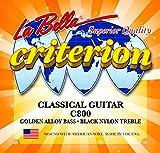 LaBella C800 Labella Crit Blk Nylon Classic