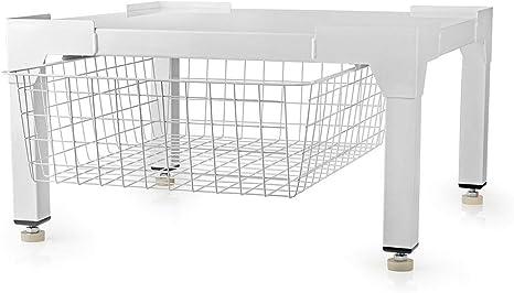 TronicXL - Soporte para secadora con cajón compatible con Miele ...