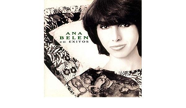 Ana Belen: 20 Exitos: Ana Belen: Amazon.es: CDs y vinilos}