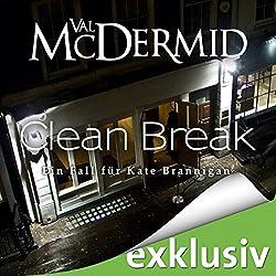Clean Break (Kate Brannigan 4)