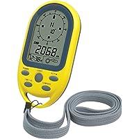Technoline EA 3050Boussole électronique avec altimètre