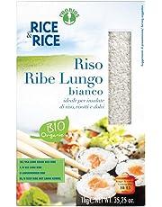 Probios Riso Lungo Ribe Bianco - 1000 gr