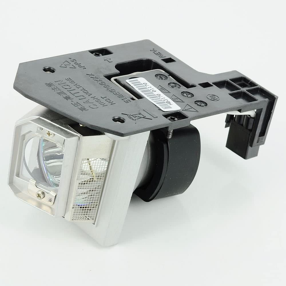 SP.8EG01GC01 with Housing for OPTOMA DH1010//EH1020//EW615//EX612//EX615//GT750-XL//HD180//HD20//HD22//HD200X//HD20-LV//HD2200//HT1081//EH1020//TH1020//TX612//TX615//HD23 AWO Original Projector Lamp Bulb BL-FP230D