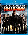 Cover Image for 'Red Dawn (Blu-ray/DVD Combo + Digital Copy)'