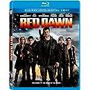 Red Dawn (Blu-ray/DVD Combo + Digital Copy)