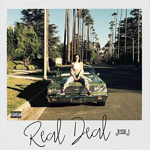 Real Deal [Explicit]