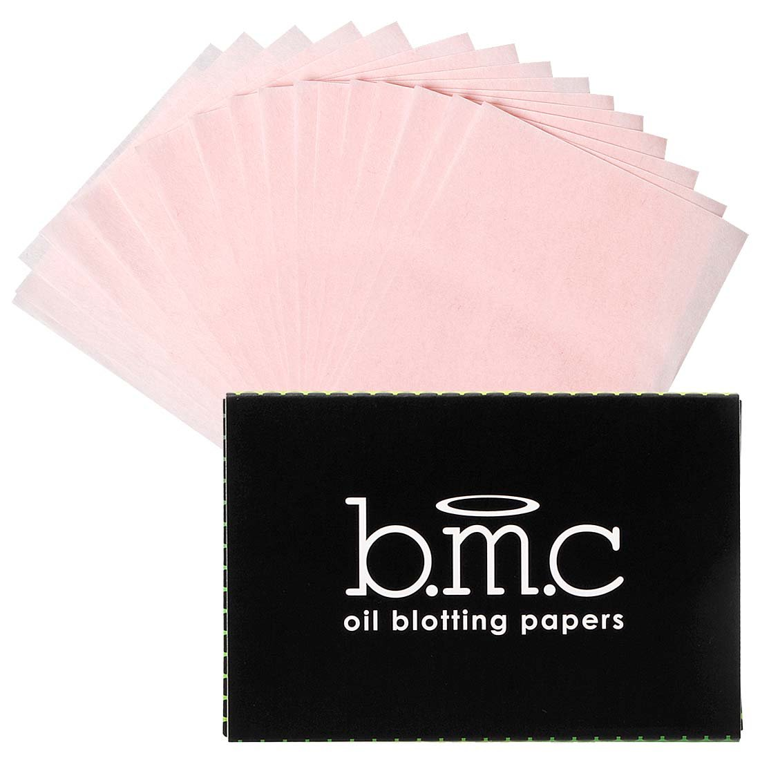 BMC 15 Packs Beauty Makeup Face Skin Care Product Oil Control Absorbing Blotting Paper Sheets