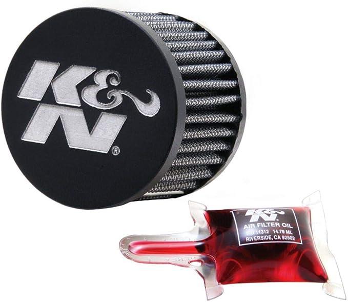 K N 62 1580 Kfz Und Motorrad Entlüftungsluftungsluftfilter Auto