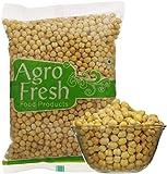 Agro Fresh Whole Fried Gram, 500g
