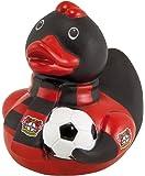 Bayer 04 Leverkusen Badeente 'Schal & Ball'