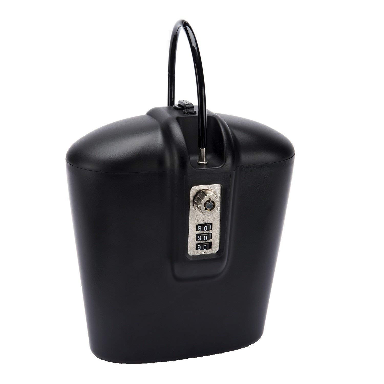豪華 Reliance Safego, Indoor/Outside B07R4V5LGQ Portable Security, Black Black [並行輸入品] [並行輸入品] B07R4V5LGQ, THE ITAYA OUTLOW SERVICE:85ef3e23 --- dou13magadan.ru