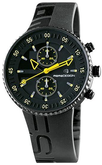 Jet Black relojes hombre MD2198BK-31