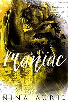 Maniac by [Auril, Nina]