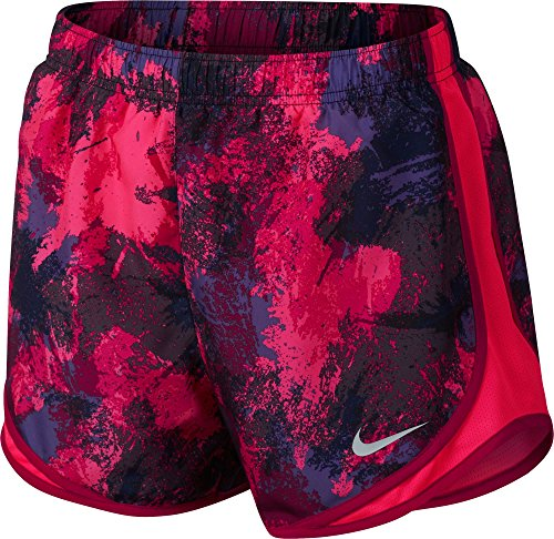 NIKE Womens Tempo Short Racer Pink/Sport Fushsia LBt4x