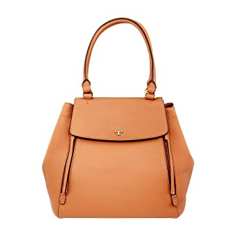 Amazon.com  Tory Burch Robinson Ladies Large Leather Tote Handbag 46335905   Watches a77e7588170c