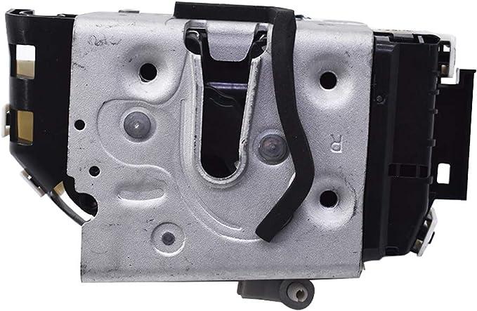 labwork Tailgate Latch w//Power Locks 4589584AG for 2007-2018 Jeep Wrangler Wrangler Unlimited