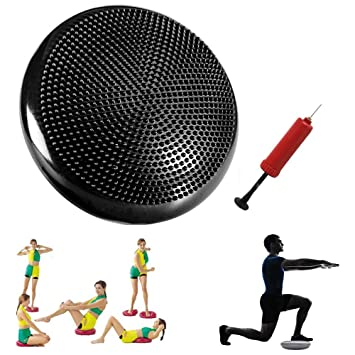 Amazon.com: Xemz - Disco de equilibrio de estabilidad con ...