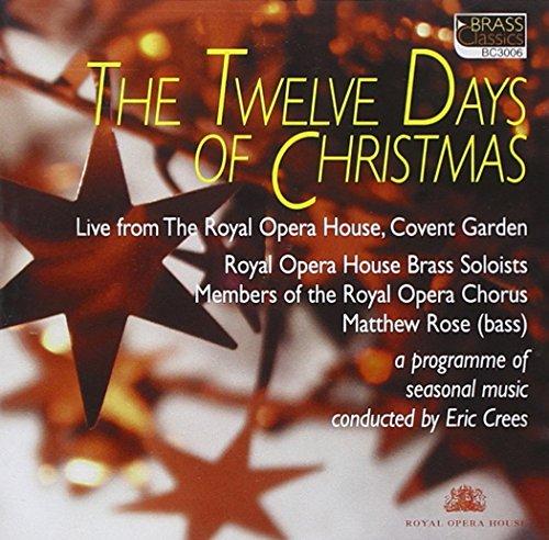 UPC 502358130069, Twelve Days of Christmas