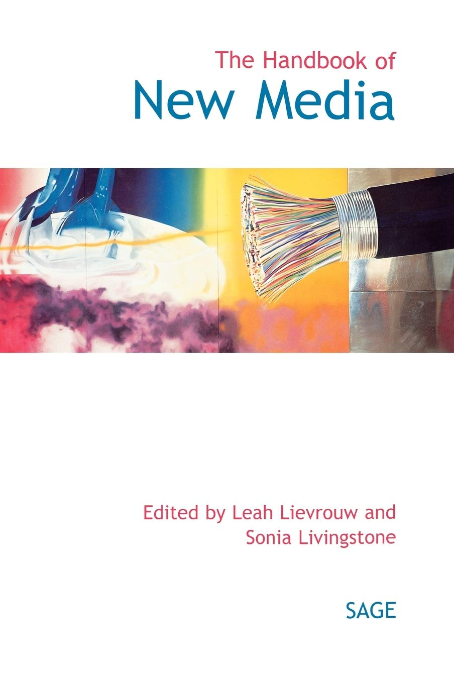 Handbook of New Media: Social Shaping and Consequences of ...
