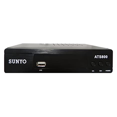 The 8 best antenna digital tv converter box radio shack