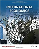 International Economics, Binder Ready Version