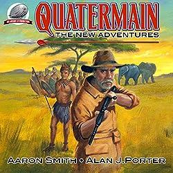 Quatermain: The New Adventures, Book 1