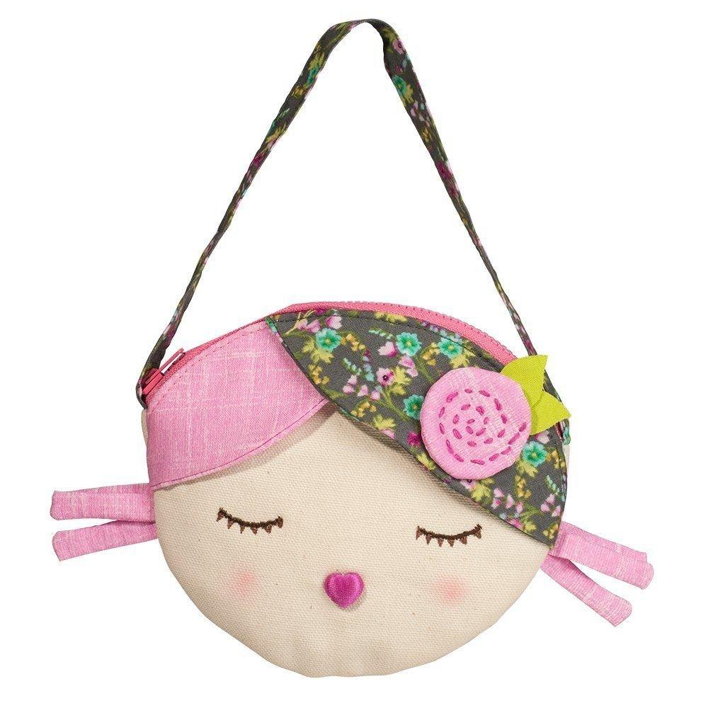 Douglas Girl With Pig Tails Lil Sak Douglas Cuddle Toys 32914087812